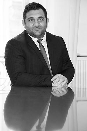 Cabinet Omer Avis